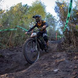 Photo of Ben BARNETT at Rogate