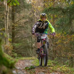 Photo of James COOMBS at Coed-y-Brenin