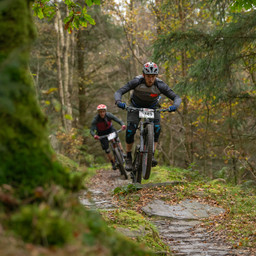 Photo of Osian GRIFFITH at Coed-y-Brenin
