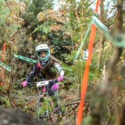 Photo of Imogen RABANI at Rogate