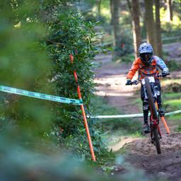 Photo of Jordi HART at Rogate