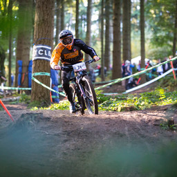 Photo of Nathan THOMSON at Rogate