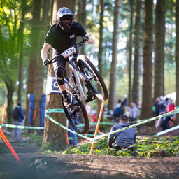 Photo of Rory HEMMINGS at Rogate