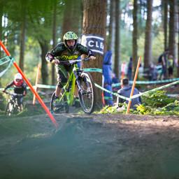 Photo of Scott MCFARLANE at Rogate