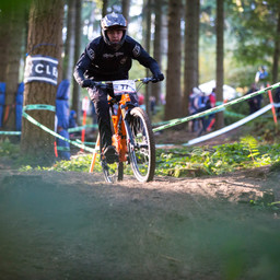 Photo of Andrea DEWIART at Rogate