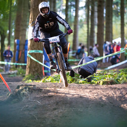 Photo of Charlie SMITH (mas) at Rogate