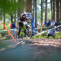 Photo of Billy PUGH at Rogate