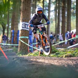 Photo of Jonathan BROUGHTON at Rogate