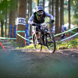 Photo of Lee WOLFE at Rogate