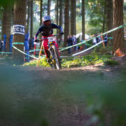 Photo of Will HOLBECHE at Rogate