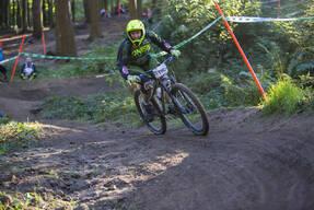 Photo of Scott FITZGERALD at Rogate