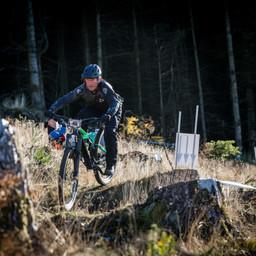 Photo of Mark PENGILLY at Cwmcarn