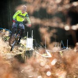 Photo of Morgan TYRRELL (jun) at Cwmcarn