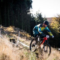 Photo of Andy NOAKLEY at Cwmcarn