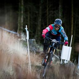 Photo of Gareth BEZANT at Cwmcarn