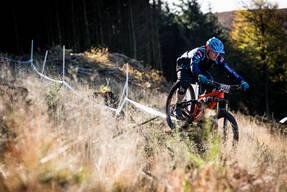 Photo of Jon HODSON at Cwmcarn