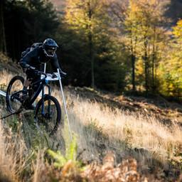 Photo of Rider 148 at Cwmcarn