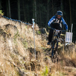Photo of Guy PERRING at Cwmcarn