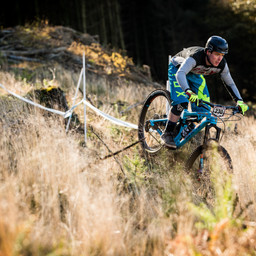 Photo of Ben COWLES at Cwmcarn