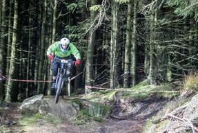 Photo of Reuben ALLANSON at Kielder Forest