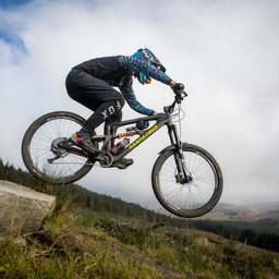 Photo of Simon METCALFE at Kielder Forest