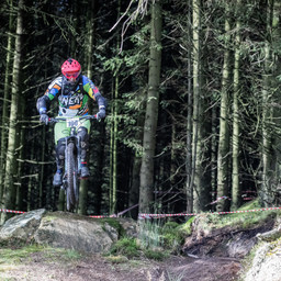 Photo of John ANDERSON (gvet) at Kielder Forest