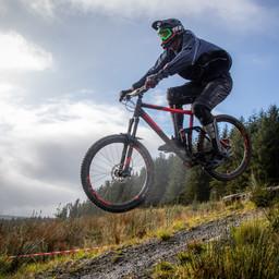 Photo of James FERNBACK at Kielder Forest