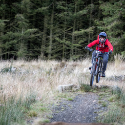 Photo of Harry BRASS at Kielder Forest