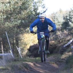 Photo of Paul DODSLEY at Cwmcarn