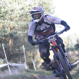 Photo of Tom CLEALL at Cwmcarn