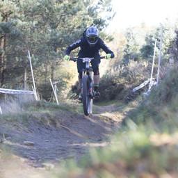 Photo of Darrell AXFORD at Cwmcarn