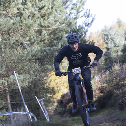 Photo of Alex DRINKWATER at Cwmcarn