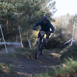 Photo of Gareth EVANS (mas2) at Cwmcarn