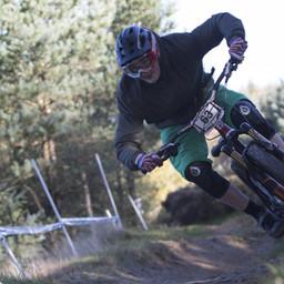 Photo of Dan SLACK at Cwmcarn