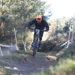 Photo of Matthew WAIT at Cwmcarn