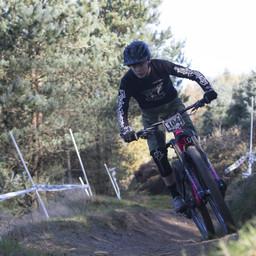 Photo of Adam SLADE at Cwmcarn
