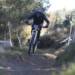 Photo of Alex JONES (jun) at Cwmcarn