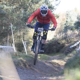 Photo of Marton NOSEDA at Cwmcarn