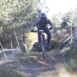 Photo of Nat NOTT at Cwmcarn