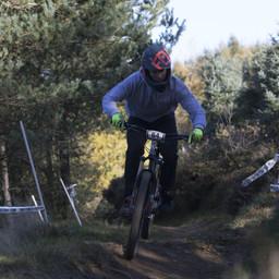 Photo of Matthew HOLDEN at Cwmcarn