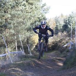 Photo of Geoff JONES at Cwmcarn