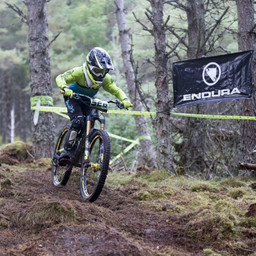 Photo of Creag MUIR at Laggan Wolftrax