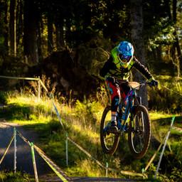 Photo of Jamie WATSON at Perth
