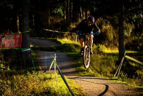 Photo of Richard HAY at Perth
