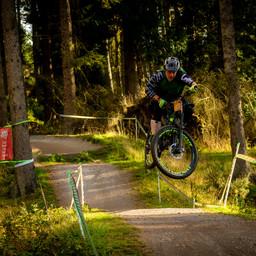 Photo of Michael CLYNE at Perth