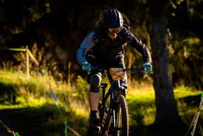Photo of Graeme SIMPSON at Perth