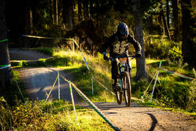 Photo of Liam MCHUGH at Perth
