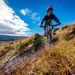 Photo of Stephen MASTERS at Kielder Forest
