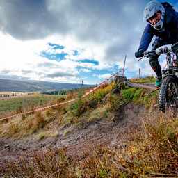 Photo of Alfie MATHER at Kielder Forest