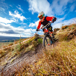 Photo of Ian ROWELL at Kielder Forest